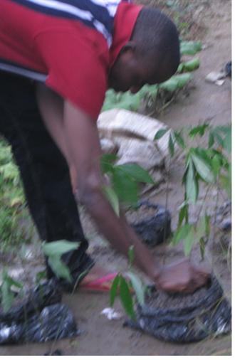 Igbo Proverbs in Praise of Soil