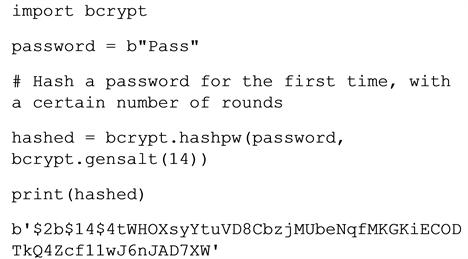 Security of Password Hashing in Cloud