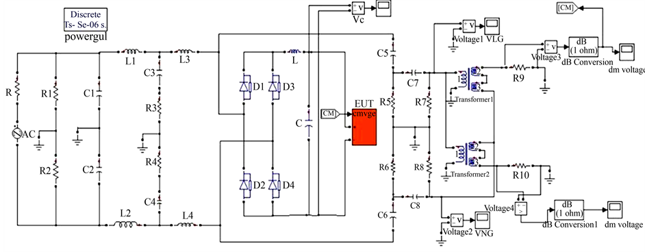 Design and Comparison of Controller for the Reduction of ... on