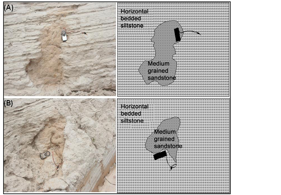 Soft Sediment Deformation Structures In The Maastrichtian